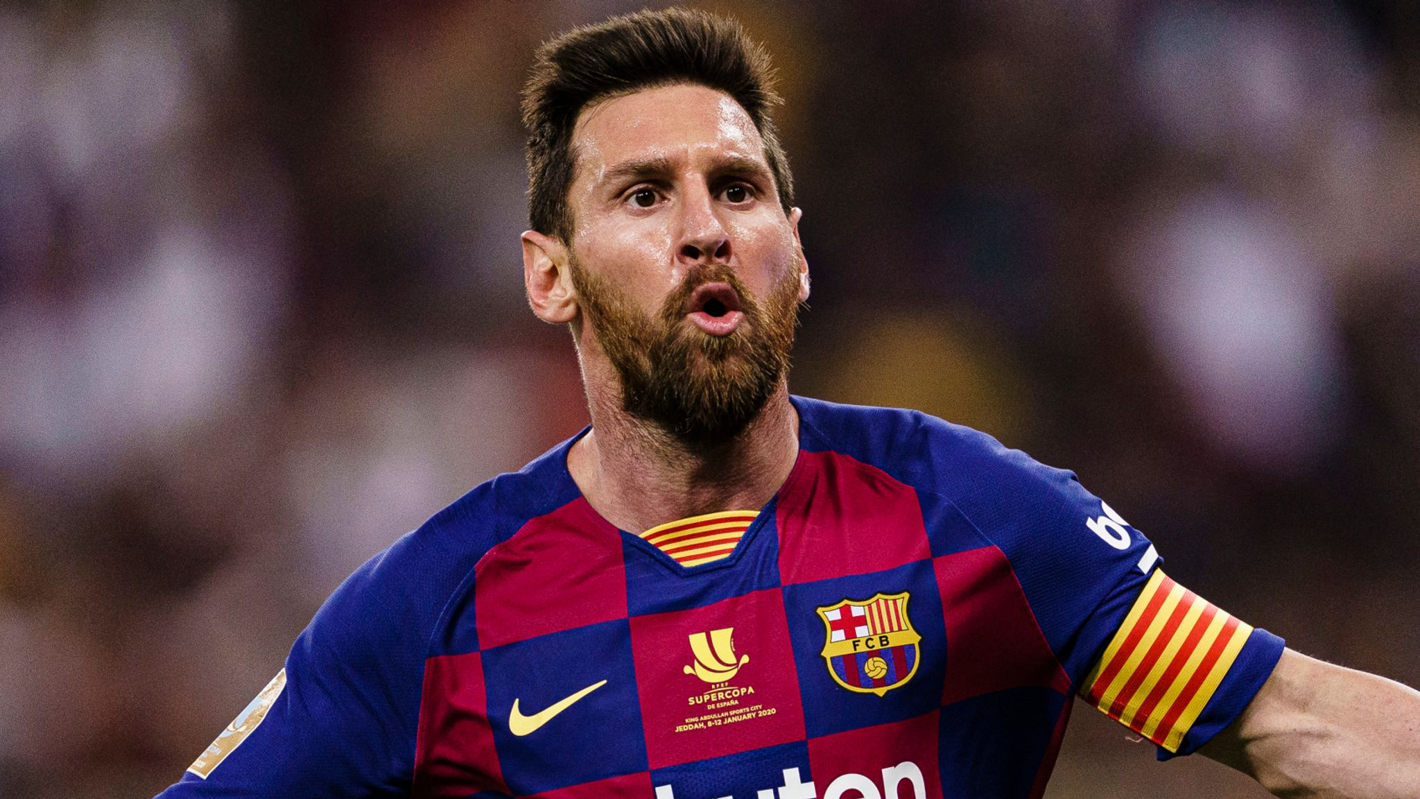 Lionel Messi, Manchester City e gidiyor #2