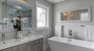 Bathroom Renovation Process